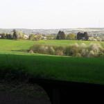 Kallenborn Aussichtpunkt mit Bank