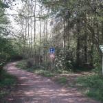 Kallenborn Eingang Nord
