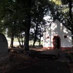 Kapelle am Weiher - Elm